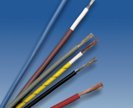 Cables Silicone