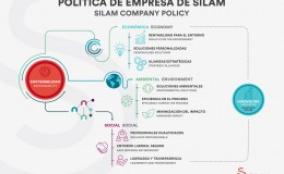 SILAM, for a more sustainable world